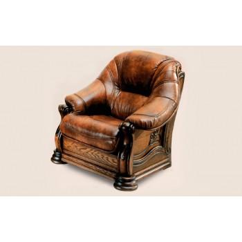 Кресло 4050 кожа