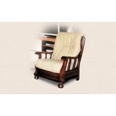 Кресло 4055 кожа