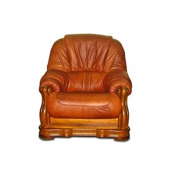 Крісло 4090 шкіра