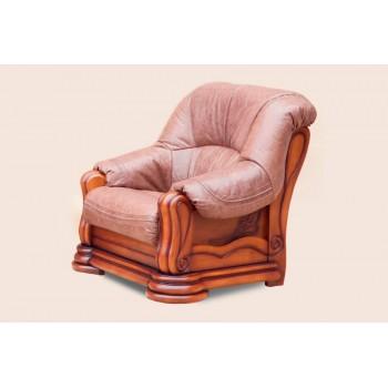 Крісло 4095 шкіра