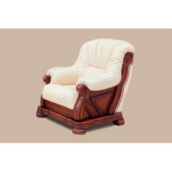 Крісло 5030 шкіра