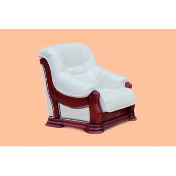 Крісло 5080 шкіра