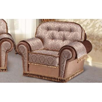 Крісло тканина Amstel