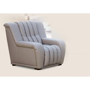 Кресло Aurora кожа