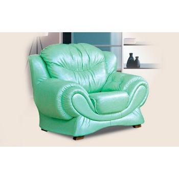 Кресло Barbara кожа