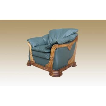 Кресло Ferenza кожа