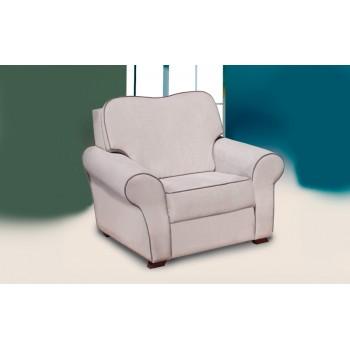Крісло тканина Flandria