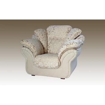 Крісло тканина Ginger