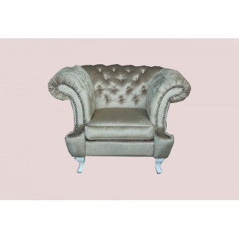 Кресло Gloster ткань
