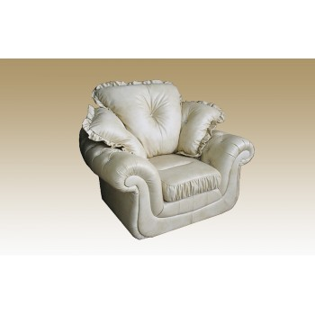 Кресло Isadora кожа