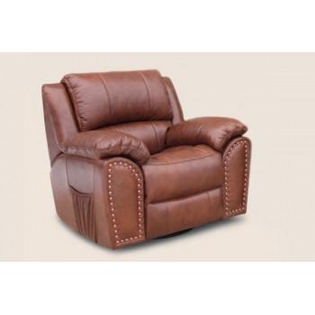 Кресло Justin кожа