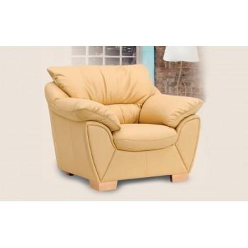 Кресло Lance кожа