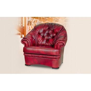 Кресло Monako кожа