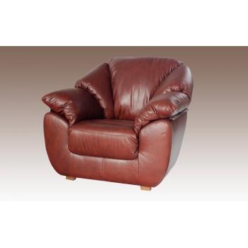 Кресло Norton кожа