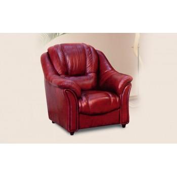 Кресло Paolo кожа