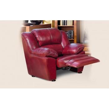 Кресло Rina кожа