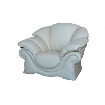 Кресло Sabrina кожа