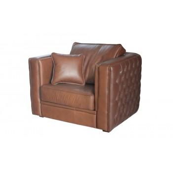 Кресло Smeraldi кожа