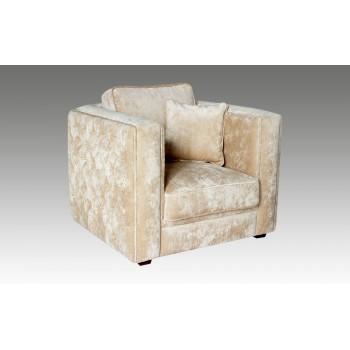 Крісло тканина Smeraldi