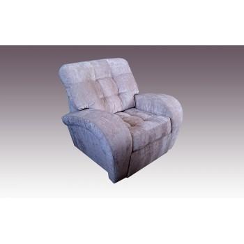 Кресло Vincent ткань