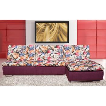 Угловой диван Empire ткань