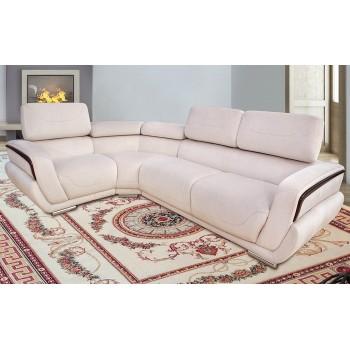Угловой диван Orland ткань